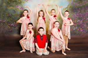 Little Stars Lyrical