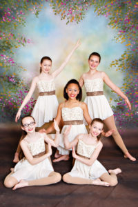 Junior Lyrical